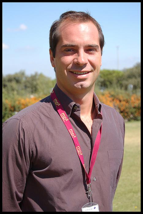 Tables rondes – Les réseaux de distribution de la destination Provence à l'international – Avec Loïc Chovelon | Pays d'Aix Club Tourisme | Workshop 2014 - le rendez-vous des professionnels du Tourisme | Scoop.it