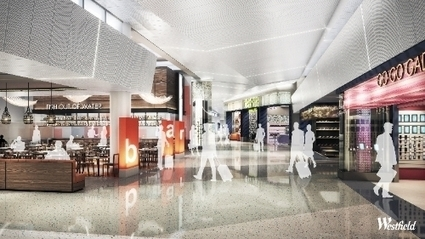 Westfield brings dining and retail destinations to LAX | Best of the Los Angeles Fashion | Scoop.it