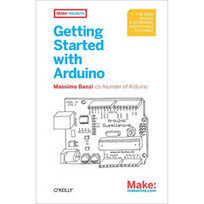 Track Arduino prototype sketches with GitHub | Little Bird Electronics | Arduino Geeks | Scoop.it