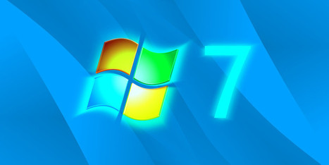 5 Windows 7 Features You Didn't Know Existed | Websites I Found So You Don't Need To | Scoop.it