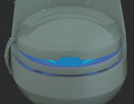 Top 10 High-Tech Toilets | Cool Top 10 Lists | Scoop.it