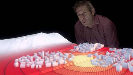Anatomy of an earthquake - Professor Iain Stewart - YouTube   Engaging Geography   Scoop.it