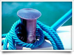 Reason For Using Polypropylene & Nylon Ropes In Boat | Advantages Of Polypropylene And Nylon Ropes | Scoop.it