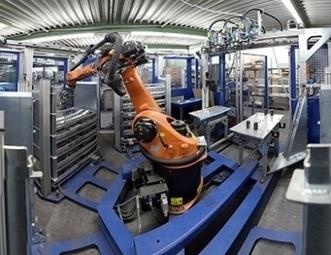 Belle opération de croissance externe en Allemagne pour Saint-Jean-Industrie | Forge - Fonderie | Scoop.it