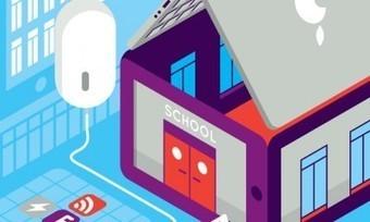 Educatie 3.0: het digitale klaslokaal - Emerce (persbericht) (Blog) | Kennisproductiviteit | Scoop.it