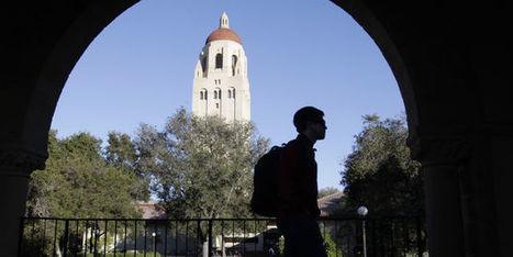 L'université Stanford crée une bourse pourformer les «leaders mondiaux» dedemain | Pédagogie, Education, Formation | Scoop.it