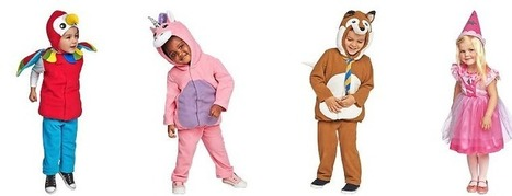 Old Navy Halloween Costumes As Low As $15.20 | Halloween Ideas | Scoop.it