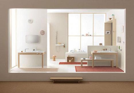 Thiết kế phòng tắm hiện đại hợp phong thủy như thế nào, Den suoi nha tam ® nhập khẩu uy tín nhất VN | Ảnh hot girl cute, girl xinh gợi cảm | Scoop.it