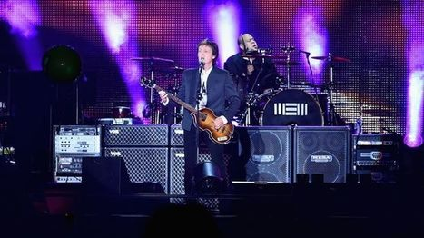 Paul McCartney, Run the Jewels Remember Charleston Victims - Rolling Stone   Bruce Springsteen   Scoop.it