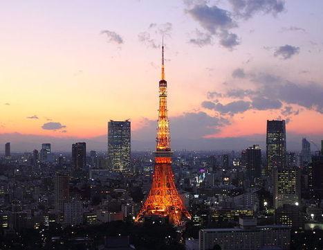 EcoworldReactor.blogspot.com: Japan and Entrepreneurship Culture | Entrepreneurship in Japan | Scoop.it