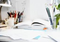 Clean desk or messy desk? Both have benefits, study finds  | It's Show Prep for Radio | Scoop.it
