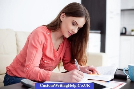 How to develop good writing skills? | Writing Help UK | Scoop.it