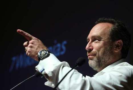 Les entreprises réécrivent leur page Wikipedia (et ça énerve Jimmy Wales) | [Actualités de l'infodoc] | Scoop.it