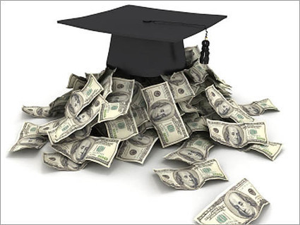 Debt Free Higher Education | Oregon Working Families Party | ScholarStudio News You Can Use | Scoop.it