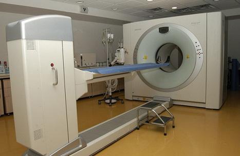 En la UNAM, la medicina nuclear cuenta con nueva producción de ... - Vanguardia.com.mx | Energía Nuclear | Scoop.it