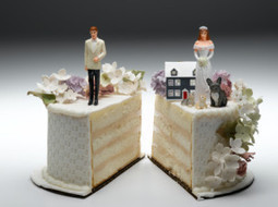 Property in a Divorce: Is Equitable Distribution More Equitable? | FamilyBlawg | Divorce Law in Florida | Scoop.it
