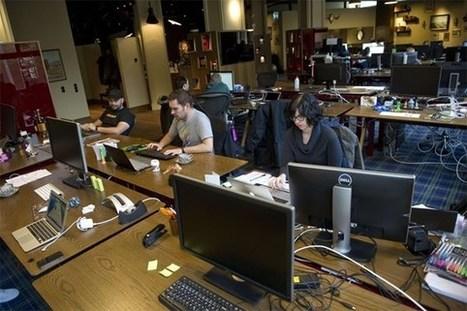 Microsoft koopt Minecraft-maker | 2014 | Scoop.it