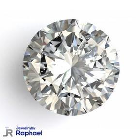 1.55 Carat G VS2 Round 100% Natural Diamond NON Enhanced 7.38 mm Huge Holiday Sale Prices!! | jewelrybyraphael | Scoop.it