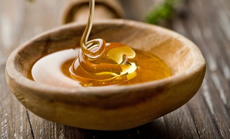 15 Reasons Why Honey is a Gift from God | Writing | Scoop.it