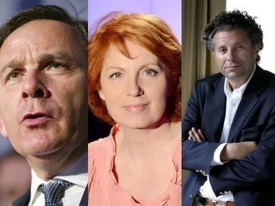 #partielle #8è Bastons à l'UMP pour les voix des Français d'Israël - Rue89 | Français à l'étranger : des élus, un ministère | Scoop.it
