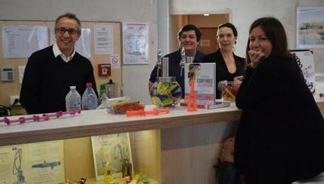 Grenay: la médiathèque-estaminet honorée par le magazine Livres Hebdo | bib on web | Scoop.it