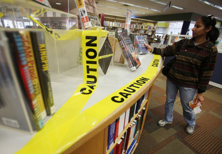 Libraries borrowing marketing ideas from bookstores | LibraryLinks LiensBiblio | Scoop.it