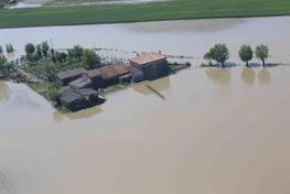 Alluvione nelle Marche: 2 morti a Senigallia. In migliaia senza corrente, decine gli sfollati | Politicando | Scoop.it