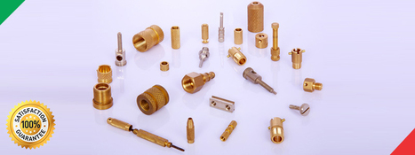 Supreme Quality Precision Turned Components Manufacturers | Business | Scoop.it