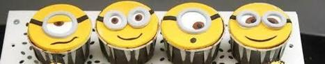 moniiiss haahaha | cupcakes | Scoop.it