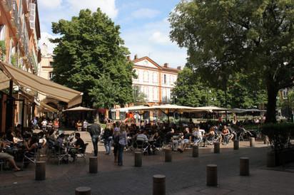 Top 12 des preuves que vous n'êtes pas à Toulouse depuis assez longtemps | Toulouse La Ville Rose | Scoop.it