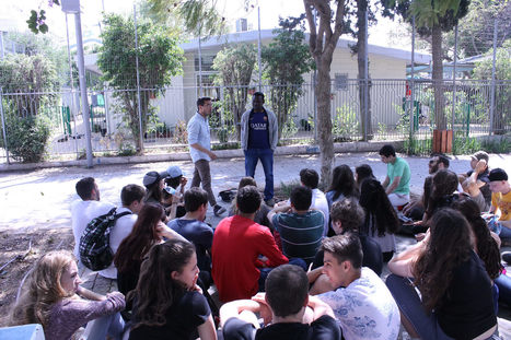 Moving Israel Education Beyond 'Complexity' to 'Responsibility' | Jewish Education Around the World | Scoop.it