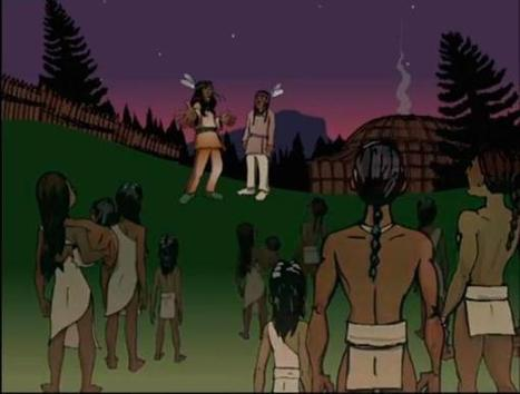 Native American Heritage Month: Video Explains How the Haudenosaunee Helped America Form | Navigate | Scoop.it