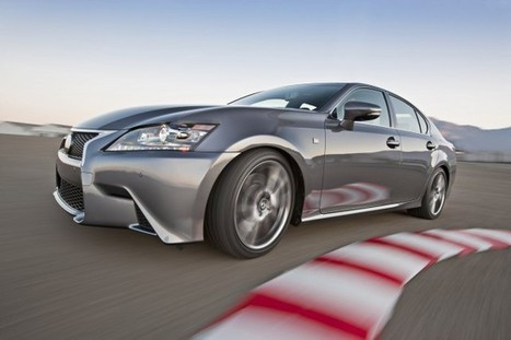 2015 Lexus GS 350 Best Review | New Cars Release | New Cars Release | Scoop.it