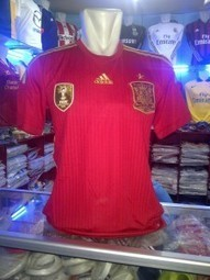 jersey grade ori spanyol home world cup 2014   jual jersey piala dunia   Scoop.it