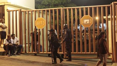 Las autoridades mexicanas investigan a fondo» la violación de seis españolas en Acapulco | TIPO DE VIOLACIÓN | Scoop.it