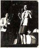 JazzSnap: Anita O'Day (c. 1945) - JazzWax | Jazz from WNMC | Scoop.it
