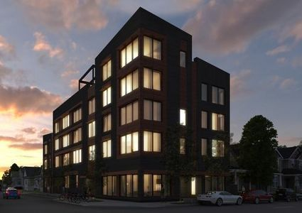 Portland Architecture: GBD's Enriquez on designing an apartment building to Passive House standards | Bioconstrucción | Scoop.it