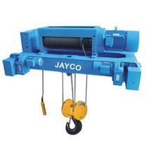 Hoists | Hydraulic Lift | Cage Hoists | Hydraulic Stacker | Drum Lifter & Tilter | Material Handling Equipments Manufacturers - Jayco Hoist & Cranes Mfg.Co. | Jayco cranes | Scoop.it