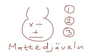 Mattedjäveln | Educreations | Matte | Scoop.it