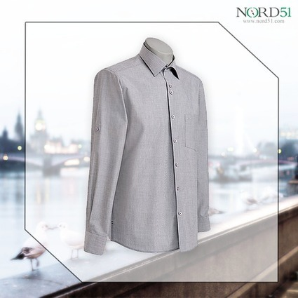 Get the best deals for men shirts online shopping | Nord51 | Scoop.it