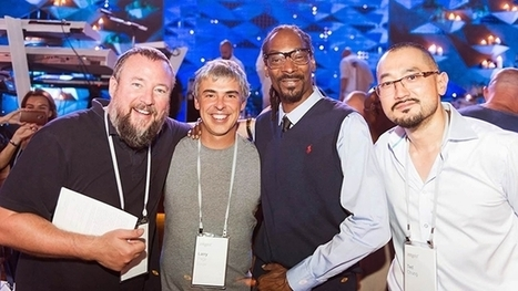 What Is Snoop Dogg Going to Do With Reddit? | Technology and the Creative Economy | Scoop.it