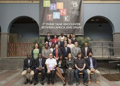 Repensando África en red   TIC y Salud en África   Scoop.it