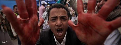Civil unrest boils in Saudi Arabia, Yemen, Syria   Coveting Freedom   Scoop.it