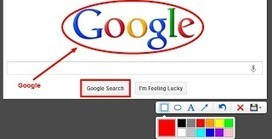 8 Great Search Extensions for Students | Information Literacy | Scoop.it