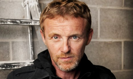 Jo Nesbø plans 'crime noir' version of Macbeth | CRITICAL APPROACHES TO SHAKESPEARE | Scoop.it