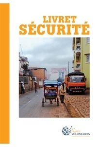 Le livret securite en mission – L'Observatoire | SpedH | Scoop.it