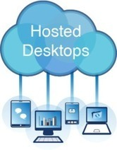 Benefits of Hosted Desktops | Web Hosting | Scoop.it