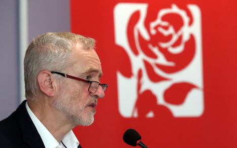 Corbyn: Disabled people 'demonised' by austerity politicians | breaking welfare news uk | Scoop.it