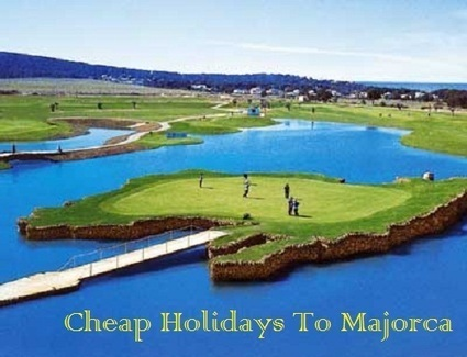 Cheap Holidays To Majorca From Ireland   tejhrease   Scoop.it