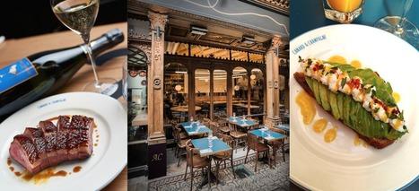 Un brunch gourmand et convivial chez Canard & Champagne | Gastronomie Française 2.0 | Scoop.it
